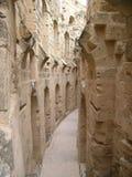 amfiteater Royaltyfri Fotografi