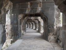 Amfiteater Arles Arkivbild