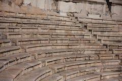 amfiteater plovdiv Arkivfoto