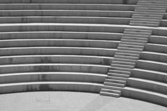 Amfiteatr Obrazy Stock