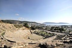 amfiteatr Obraz Stock