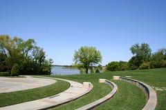 amfiteatr zdjęcie royalty free
