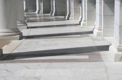 amfiteatr Arlington Fotografia Royalty Free