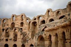 amfiteatr rzymski Zdjęcie Stock