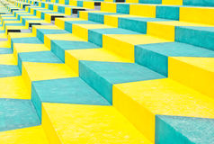 amfiteatru siedzenie Zdjęcia Stock
