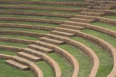 amfiteatrze Obraz Stock