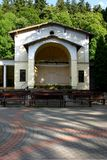 amfiteatrze Zdjęcie Royalty Free