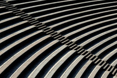 Amfitheater Stock Fotografie