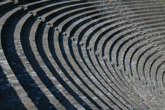 Amfitheater Royalty-vrije Stock Afbeeldingen