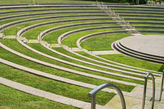 Amfitheater Stock Afbeeldingen