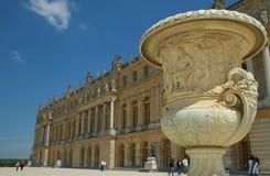 Amfora à Versailles Photo stock