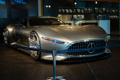 AMG Vision GT Royalty Free Stock Image