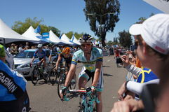 2013 Amgen Tour of California Stock Photo