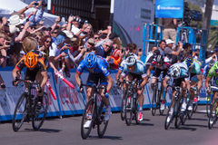 Amgen Tour of California stock photography