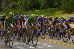 Amgen Tour of California Stock Photos