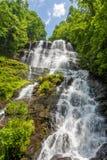 Amicalola Falls Royalty Free Stock Image