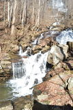 Amicalola Falls Stock Photo