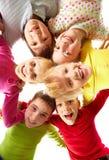 Amicizia Fotografia Stock