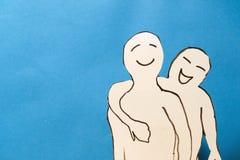 Amicizia Fotografie Stock