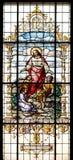 Amico di Gesù dei bambini Immagine Stock Libera da Diritti