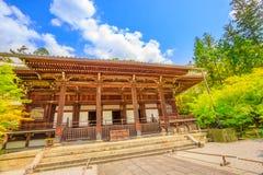 Amida-font le hall de Eikan-font Images stock