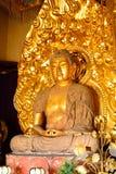 Amida Nyorai chez Hase Dera Kannon Buddhist Temple, Kamakura, Japa Photographie stock