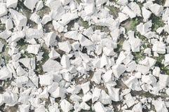 Amidon de tapioca Image libre de droits