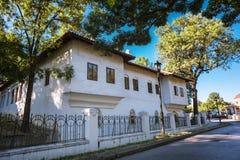 Amidza& x27 ; résidence de s dans Kraguevac, Serbie Image libre de droits