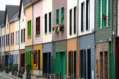 Amiens Royalty Free Stock Photo