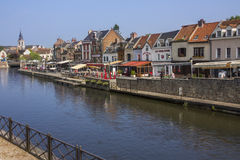 Amiens - France Stock Photography