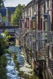 Amiens - Piccardia - la Francia immagini stock libere da diritti