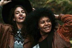 Amies de femme Image libre de droits