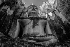 Amigo de Wat Si imagem de stock royalty free