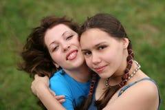 Amigos imagen de archivo libre de regalías