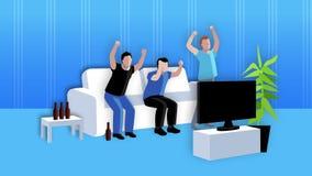 Amigos en casa y al aire libre cantidad metrajes