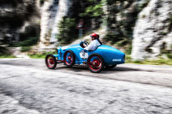 AMILCAR CGSS 1928 Photographie stock
