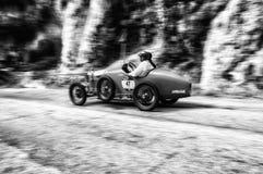 AMILCAR CGSS 1928 Image libre de droits