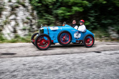 AMILCAR CGSS 1928 Image stock