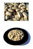 Aminoácidos Imagen de archivo