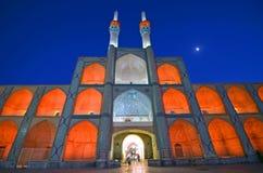 Amir Chakhmaq Complex Image libre de droits