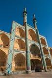 Amir Chakhmaq Complex in Yazd, Iran Stock Photo
