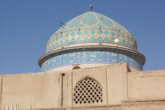 Amir Chaqmaq Mosque, Yazd, Iran, Asie Images stock