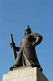 Amiral Yi Sun Sin Image libre de droits