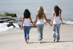 Amis pour toujours 2 Images libres de droits