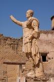 Amis, Romains Photo libre de droits