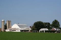 amish αγρόκτημα Στοκ φωτογραφία με δικαίωμα ελεύθερης χρήσης
