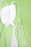 amish kläder royaltyfri fotografi