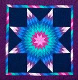 amish kołderka Obrazy Royalty Free