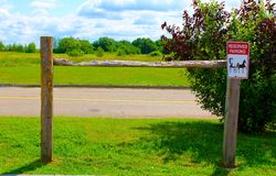 Amish Royalty Free Stock Image