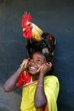 Amistad Foto de archivo libre de regalías